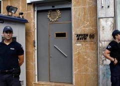 Δύο νεκροί σε επίθεση κατά γραφείων της Χρυσής Αυγής στο Ν. Ηράκλειο