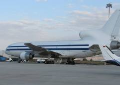 Στο αεροδρόμιο της Χρυσούπολης: Πως ένα Boeing, μπορεί να γίνει τουριστικός πόλος έλξης