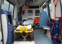 Θανατηφόρο τροχαίο με θύμα 62χρονη οδηγό μοτοποδηλάτου
