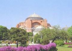 ΑΓΙΑ ΣΟΦΙΑ: Θα μετατραπεί σε μουσουλμανικό τέμενος;