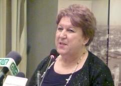Δ. Τσανάκα προς Κ. Σιμιτσή: Ενημέρωση για τα έργα και τις οικονομικές εκκρεμότητες