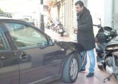 Ο παρκαρισμένος
