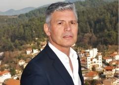 Ο γιατρός Θόδωρος Μπόνος επικεφαλής της Ν.Ε. του ΣΥΡΙΖΑ ΚΑΒΑΛΑΣ
