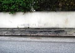 Νέα εμπρηστική επίθεση στο αυτοκίνητο της συζύγου του πρώην αντιπροέδρου της Βουλής Γιώργου Καλαντζή