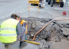ΔΕΥΑΚ: Διακοπή Υδροδότησης σε μεγάλο τμήμα της Καβάλας την Πέμπτη