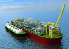 Στο fast track 12 ενεργειακές επενδύσεις, μεταξύ αυτών το LNG στην Καβάλα και η υπόγεια δεξαμενή