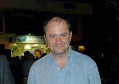 Υποψήφιος βουλευτής με τη ΝΔ ο Λάζαρος Τσαταλμπασίδης