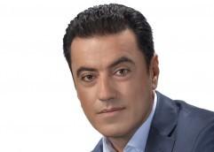 Ο Μάκης Παπαδόπουλος στο πλευρό των σχολικών φυλάκων