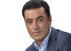 Μάκης Παπαδόπουλος: Συγχαρητήρια και δεσμεύσεις