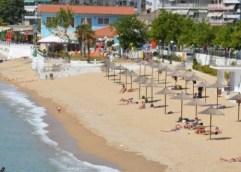 Νεκρή από ανακοπή 76χρονη στην παραλία της Ραψάνης !