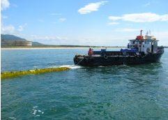 Επιτυχής άσκηση αντιμετώπισης για τρομοκρατική απειλή και θαλάσσια ρύπανση στις εγκαταστάσεις της Energean Oil & Gas  στην Καβάλα