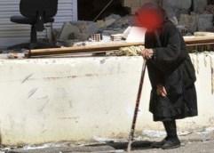 Με την φονική μαγκούρα 77χρονη σκότωσε τον 90χρονο σύζυγό της