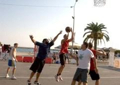 Ανοίγει σήμερα η αυλαία στο 3ο τουρνουά μπάσκετ 3 on 3 «To the hoop»