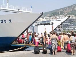 Ακτοπλοική σύνδεση με Θάσο: Επιστολή – διαμαρτυρίας Θ. Μαρκόπουλου, προς τον Υπουργό Ναυτιλίας & Νησιωτικής Πολιτικής, κ. Π. Κουρουμπλή