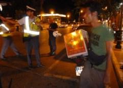 Καβάλα: Τροχαίο με ελαφριά τραυματισμένο