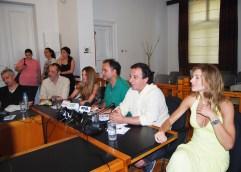 ΤΡΩΑΔΕΣ στους ΦΙΛΙΠΠΟΥΣ: Παράσταση σύγχρονη κι επίκαιρη