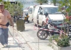 Τέρμα, μόνο, το τσιγάρο; – Παραλία γυμνιστών στον Δήμο Παγγαίου