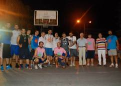 TO THE HOOP: Απόλυτα επιτυχημένη η γιορτή των Streetballers