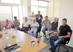 ΑΟΚ:  Συστάθηκε η διοικούσα επιτροπή στον ΑΟΚ