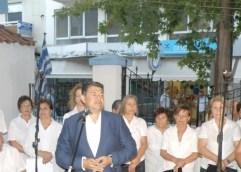 Στο Δήμο Νέστου: Ξεκίνησαν τα Ελευθέρια