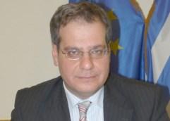 Κώστας Αντωνιάδης ο νέος πρόεδρος του Περιφερειακού Συμβουλίου