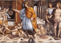 Ανασκαφή Αμφίπολης: Στον προθάλαμο του μαιευτηρίου…