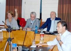 Δημοτικό Συμβούλιο Καβάλας: Νέα συνάντηση με τους εκπροσώπους του Τ.Α.Ρ.