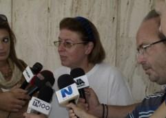 Λίνα Μενδώνη: Το ξαφνικό και το απρόσμενο με έφεραν στην Αμφίπολη