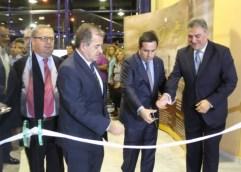 Ο υφυπουργός Ανάπτυξης εγκαινίασε την KAVALAEXPO 2014