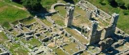 Διήμερες εκδηλώσεις για τον εορτασμό ένταξης  του Αρχαιολογικού Χώρου των Φιλίππων  στον Κατάλογο Μνημείων Παγκόσμιας Πολιτιστικής Κληρονομιάς  της UNESCO