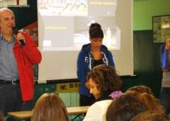 Τίμησαν την Πανελλήνια ημέρα σχολικού αθλητισμού