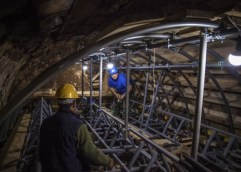 Ανασκαφή Αμφίπολης: Tο «κλειδί» των απαντήσεων βρίσκεται στην τέταρτη θύρα