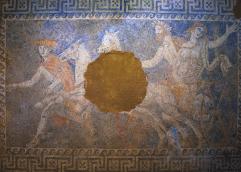 ΑΠΟ ΤΟΥΣ ΦΙΛΙΠΠΟΥΣ ΣΤΗΝ ΑΜΦΙΠΟΛΗ – Το  αέναο ταξίδι της Περσεφόνης στην σκιά του Παγγαίου