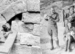 Α' Παγκόσμιος Πόλεμος: Η ευκαιρία των Βρετανών να «ανασκάψουν» την Αμφίπολη