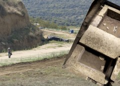 Ανασκαφή Αμφίπολης: Αναζητώντας τον «κρυφό τάφο»!