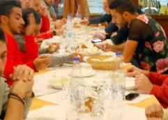 ΑΟΚ: Δείπνο σε άριστο κλίμα