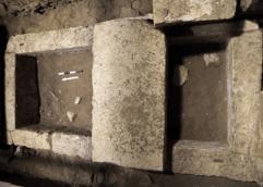 ΤΑΦΗ ΗΡΩΑ ΣΤΗΝ ΑΜΦΙΠΟΛΗ – Εξέταση DNA ίσως δώσει απάντηση στο νέο αίνιγμα που καλούνται να λύσουν οι αρχαιολόγοι