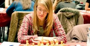 ΣΚΑΚΙ: Η Τσολακίδου παίζει χωρίς «ταβάνι»: Δεύτερη στο Διεθνές τουρνουά του Σαιντ Λούις των ΗΠΑ