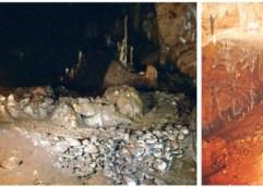 Στις Μαριές Θάσου: Νεολιθική κοινότητα σε κρυφή σπηλιά