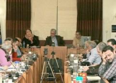 Δήμος Καβάλας: Λένε «όχι» στην Πράξη Νομοθετικού Περιεχομένου