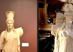 Ισχυροί οι συμβολισμοί που περιλαμβάνει το ταφικό μνημείο της Αμφίπολης!
