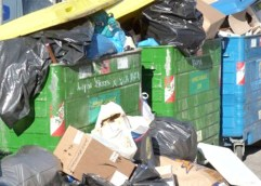 Μέτρα πρόληψης για την προστασία της δημόσιας υγείας από τη συσσώρευση απορριμμάτων, ανακοίνωσε το ΚΕΕΛΠΝΟ
