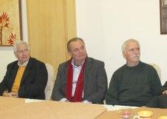 Παρουσίαση ψηφοδελτίου ΠΑΣΟΚ στη Χρυσούπολη