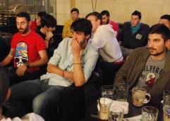 ΟΡΦΕΑΣ ΕΛΕΥΘΕΡΟΥΠΟΛΗΣ:  Κοπή πίτας και σύνθημα για αγωνιστική ανάκαμψη