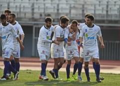 Νίκη για ΑΟΚ, 2-0 τα Γιαννιτσά, το ντέρμπι στον Ακροπόταμο