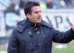 Κώστας Ανυφαντάκης: «Πιστεύω πολύ σε αυτή την ομάδα»