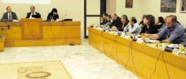ΣΕ ΕΙΣΑΓΓΕΛΙΑ ΚΑΒΑΛΑΣ ΚΑΙ ΑΠΟΚΕΝΤΡΩΜΕΝΗ ΔΙΟΙΚΗΣΗ: Κλήθηκαν να απολογηθούν 56 δημοτικοί σύμβουλοι Παγγαίου