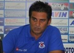 Ο Κώστας Ανυφαντάκης θα είναι ο αντικαταστάτης του Γιάννη Ισπυρλιδη στον πάγκο του ΑΟΚ μέχρι το τέλος της σεζόν.