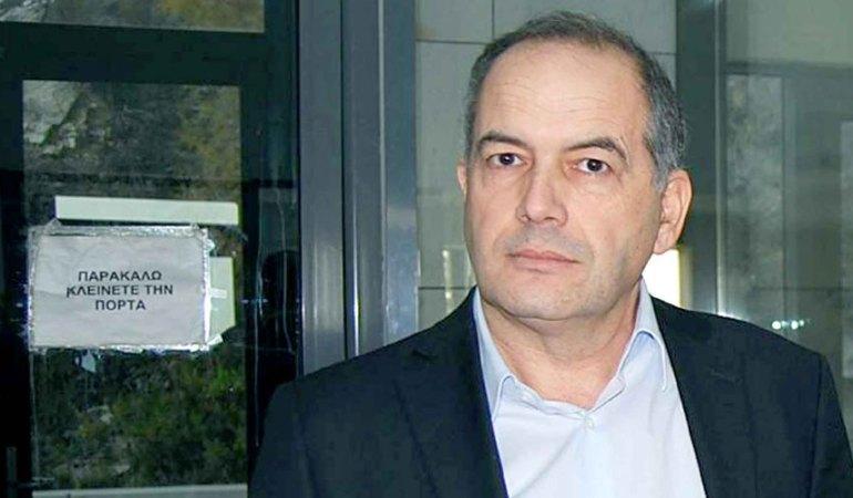 Ο δήμαρχος Θάσου απαντάει στην καταγγελία του ΚΚΕ