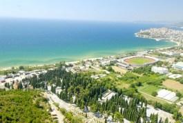 ΔΕΥΑΚ: Ψαράδες και κολυμβητές να αποφεύγουν αύριο την θάλασσα στο Περιγιάλι